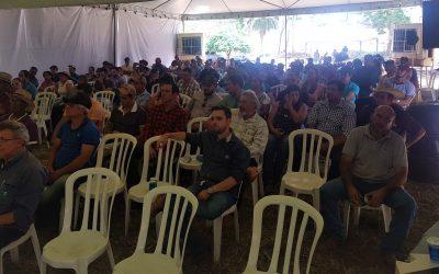 Dia de Campo 16.10.19 - COOPERANDO 15.11.19